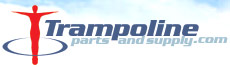 Trampoline Parts and Supply Cash Back