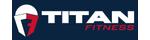 Titan Fitness Cashback