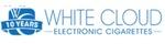 White Cloud Electronic Cigarettes Cashback