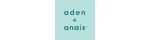 aden + anais UK Cashback