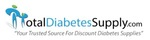 TotalDiabetesSupply.com Cash Back