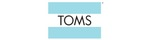 TOMS Shoes Cash Back