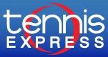 Tennis Express Cash Back