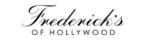 Frederick's of Hollywood Cashback