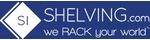 Shelving Cashback