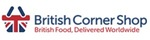 British Corner Shop Cashback