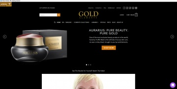 Gold Elements Cashback