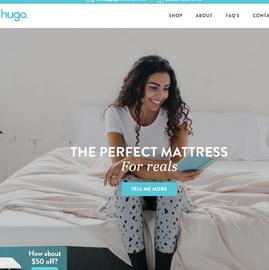 Hugo Sleep Cashback