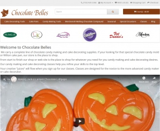 The Chocolate Belles Cashback