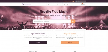 Instant Music Now Cashback