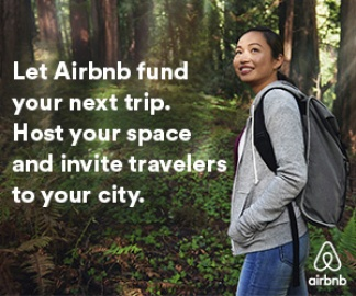 Airbnb Host Australia and New Zealand 返利