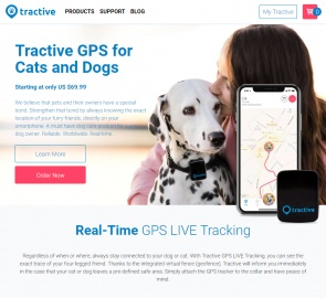 Tractive Cashback
