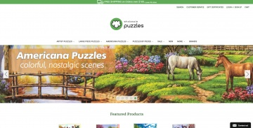 Wholesale Puzzles 現金回饋