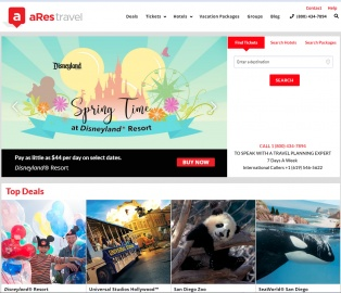 aRes Travel Cashback