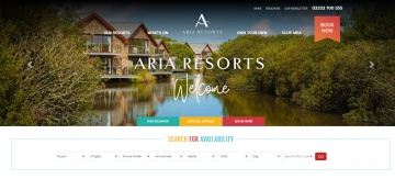 Aria Resorts 返利