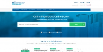 The Independent Pharmacy Cashback