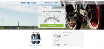 moto-tyres.ie Cashback
