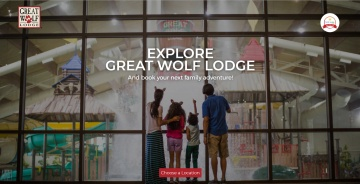 Great Wolf Lodge Cashback