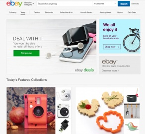 eBay Cash Back