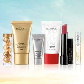 Elizabeth Arden Cash Back