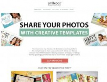 Smilebox Cashback