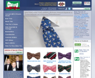 Beau Ties LTD. of Vermont