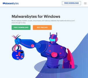 Malwarebytes Cash Back