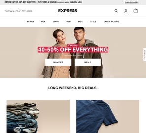 Express Cash Back