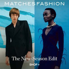 MATCHESFASHION AU/APAC 返利