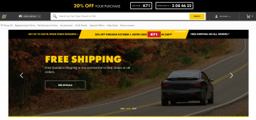 Advance Auto Parts Cashback