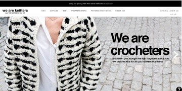 We Are Knitters Cashback