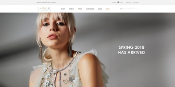 THEIA Couture Cashback