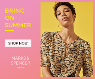 Marks and Spencers Кэшбэк