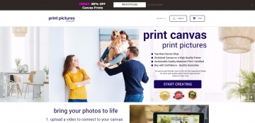 Print Pictures Cashback