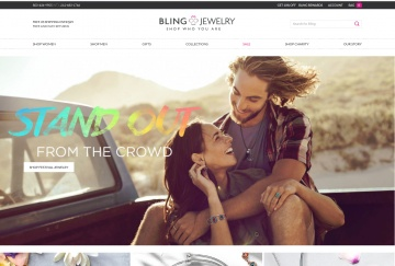 Bling Jewelry Cashback