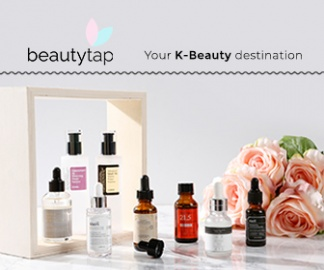 Beautytap 返利