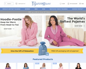 Pajamagram Cashback