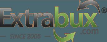 Extrabux.com   Same stores, Lower prices.